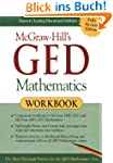 McGraw-Hill's GED Mathematics Workboo...