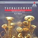 Tchaikovsky : Symphony No.5