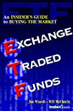 img - for Exchange Traded Funds: An Insider's Guide to Buying the Market book / textbook / text book