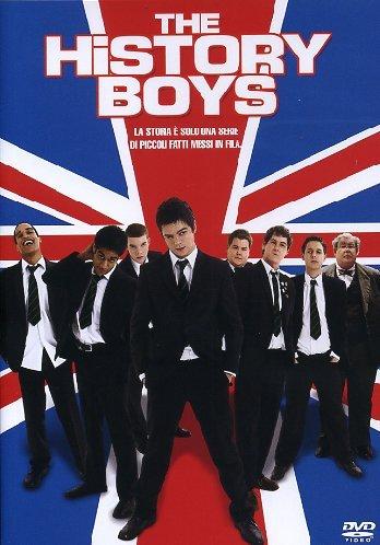 The history boys [Italia] [DVD]