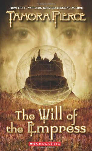 Cover of The Will Of The Empress (Circle Continues)