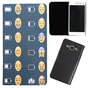 DooDa - For Nokia Lumia 510 PU Leather Designer Fashionable Fancy Flip Case Cover Pouch With Smooth Inner Velvet