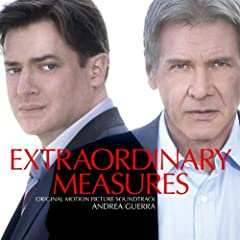 extraordinary measures film analysis Harrison ford produces and stars in this self-admiring, self-important emotionally  false tv-movie-style feature based on a true-life story: a.
