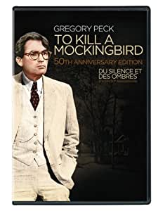 To Kill a Mockingbird: 50th Anniversary Edition (Bilingual)