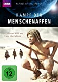 Planet of the Apemen: Battle for Earth (2011)