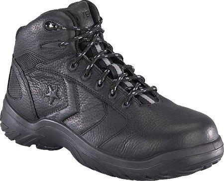 Converse Black Da Beast Boots C6775