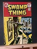 Swamp Thing #7
