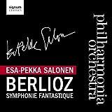 Berlioz: Symphonie Fantastique; Beethoven: Leonore Overture No.2 Op.72b