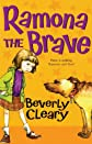 Ramona The Brave (Turtleback School & Library Binding Edition) (Avon Camelot Books (Pb))