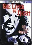 echange, troc She Lives By Night [Import USA Zone 1]