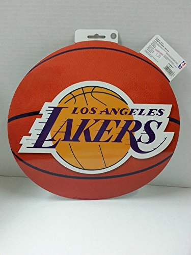 cutout 12 inches bulk la lakers