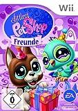 echange, troc Littlest Pet Shop: Freunde [import allemand]