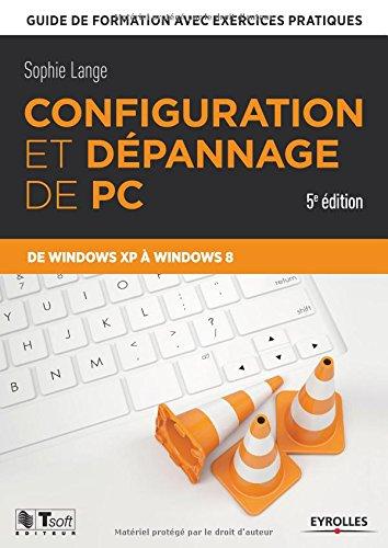 Configuration et dépannage PC