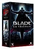 echange, troc Blade Trilogie - Coffret 3 DVD