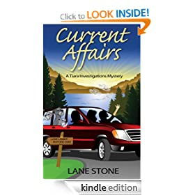 Current Affairs (Tiara Investigations Mysteries)