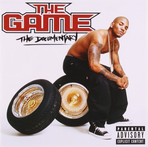 The Game - Invincible The Lost Tapes, Volume 2 - Zortam Music