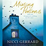 Missing Persons | Nicci Gerrard