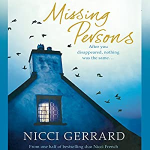 Missing Persons | [Nicci Gerrard]