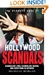 The Mammoth Book of Hollywood Scandal...