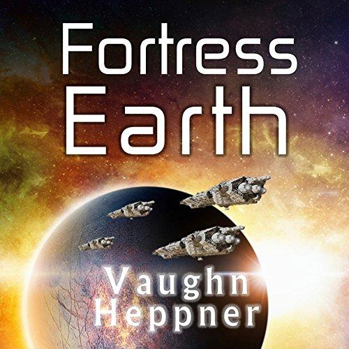 Extinction Wars 04 - Fortress Earth - Vaughn Heppner