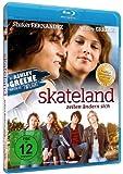 Image de Skateland - Zeiten Ändern Sich [Blu-ray] [Import allemand]