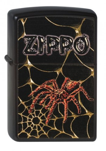 Zippo 2001184 Nr. 218 Zippo Web und Spider