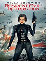 Resident Evil: Retribution [HD]