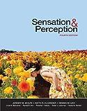 Sensation and Perception, Fourth Edition