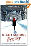 Night School: Legacy: Number 2 in series