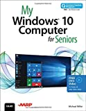 img - for My Windows 10 Computer for Seniors (includes Video and Content Update Program) book / textbook / text book
