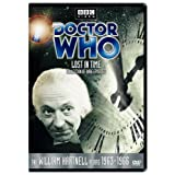 Doctor Who - Lost in Time Collection of Rare Episodes - The William Hartnell Years 1963-1966 ~ William Hartnell