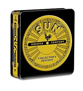 Sun Records: Collectors Edition