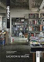 El Croquis 177-178 - Lacaton & Vassal 1993-2015 Post Media Horizon
