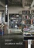 サムネイル:エル・クロッキーの最新号(177-178号)、特集:ラカトン&ヴァッサル 1993-2015の書籍版