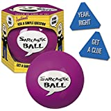 Sarcastic Snarky Fortunes Magic 8 Ball