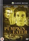 The Pumpkin Eater [DVD] [2010]