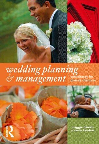Wedding Planning and Management PDF