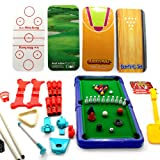 Board table Play Set 6 in 1 Toys Picture