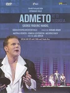 Admeto [(+2CD)]