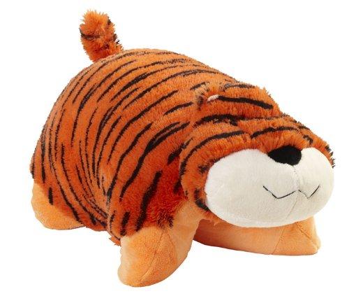 My Pillow Pets Mr. Tiger - Large (Orange)