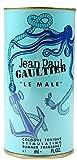 Jean Paul Gaultier LE MALE SUMMER 13 eau de toilette spray 125 ml