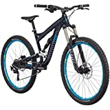 Diamondback Bicycles 2015 Mission 1.0 Full Suspension Complete Mountain Bike
