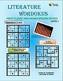 Literature Wordokus: Literature Enrichment for 3rd-6th Grade