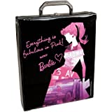 Barbie Vinyl Doll Case
