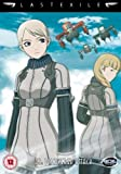 echange, troc Last Exile - 03: Discovered Attack [Import anglais]