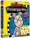 Arthur Kindergarten 2.0