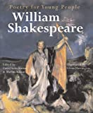 William Shakespeare: Poetry for Young People (0806943440) by David Scott Kastan