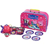 Peppa Pig's 16 Piece Tea Party Picnic Set