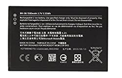 3 Month Seller Warranty 1500mAh BN-06 Battery For Nokia Microsoft Lumia 430