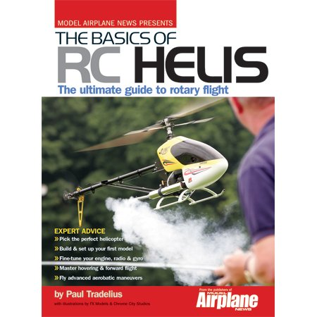 The Basics Of RC Helis - Buy The Basics Of RC Helis - Purchase The Basics Of RC Helis (Air Age, Toys & Games,Categories,Hobbies,Hobby Tools)